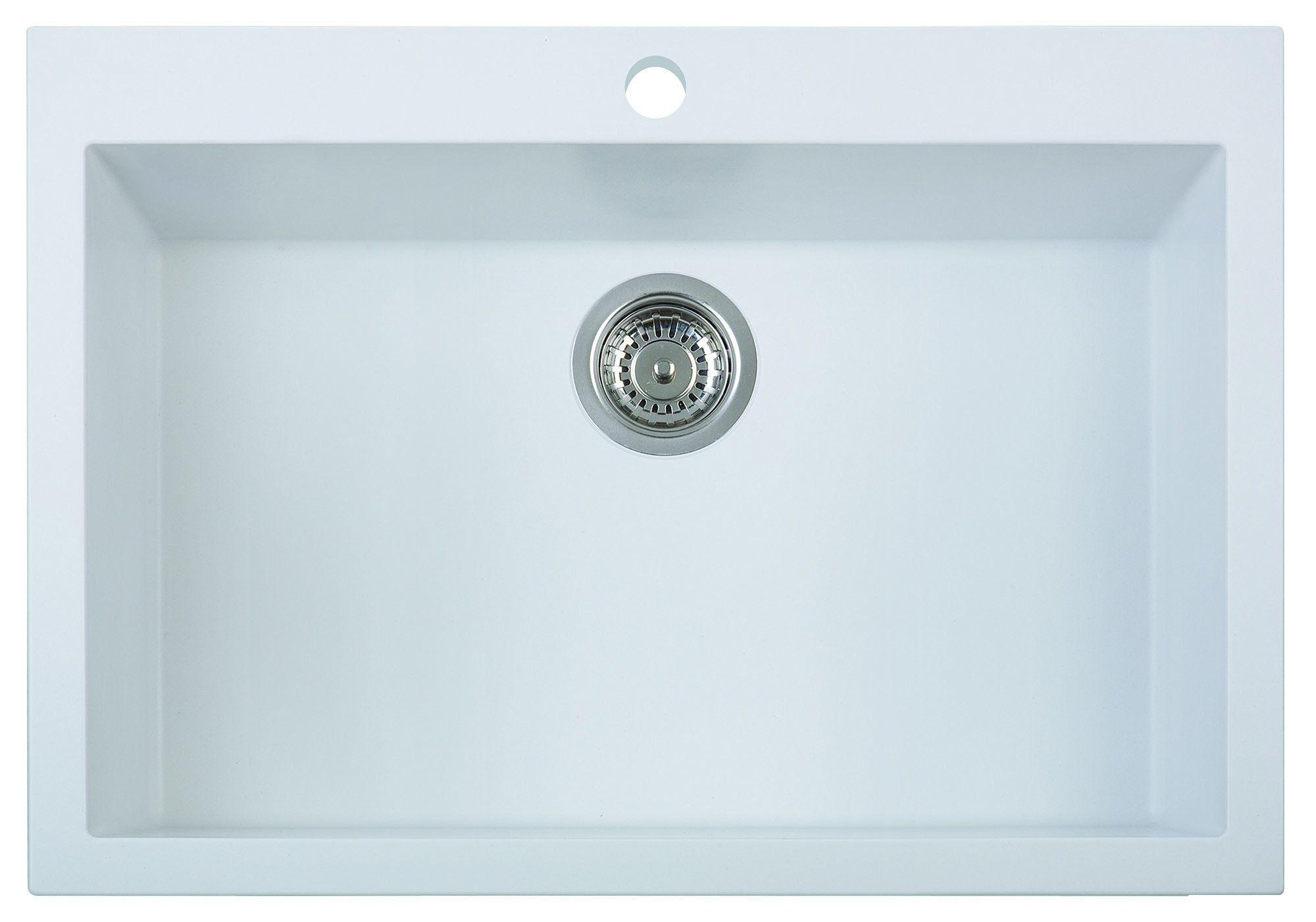 ALFI brand AB3020DI-W White 30\