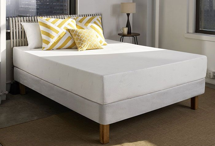 Best Memory Foam Mattress Reviews 2020 Top Comparison Guide With