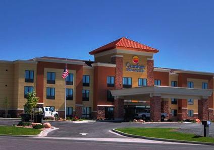 Comfort Inn & Suites Lake Point UT- 69 rooms    http://www.hmghotels.com/hmghotels.html    ### Hotel Management Company
