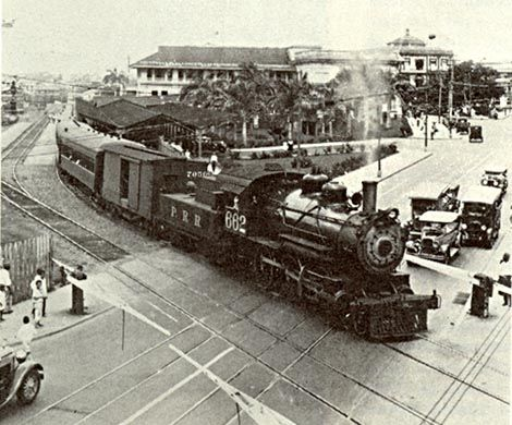 panama railroad - Google Search | Historical - OA Live | Pinterest ...
