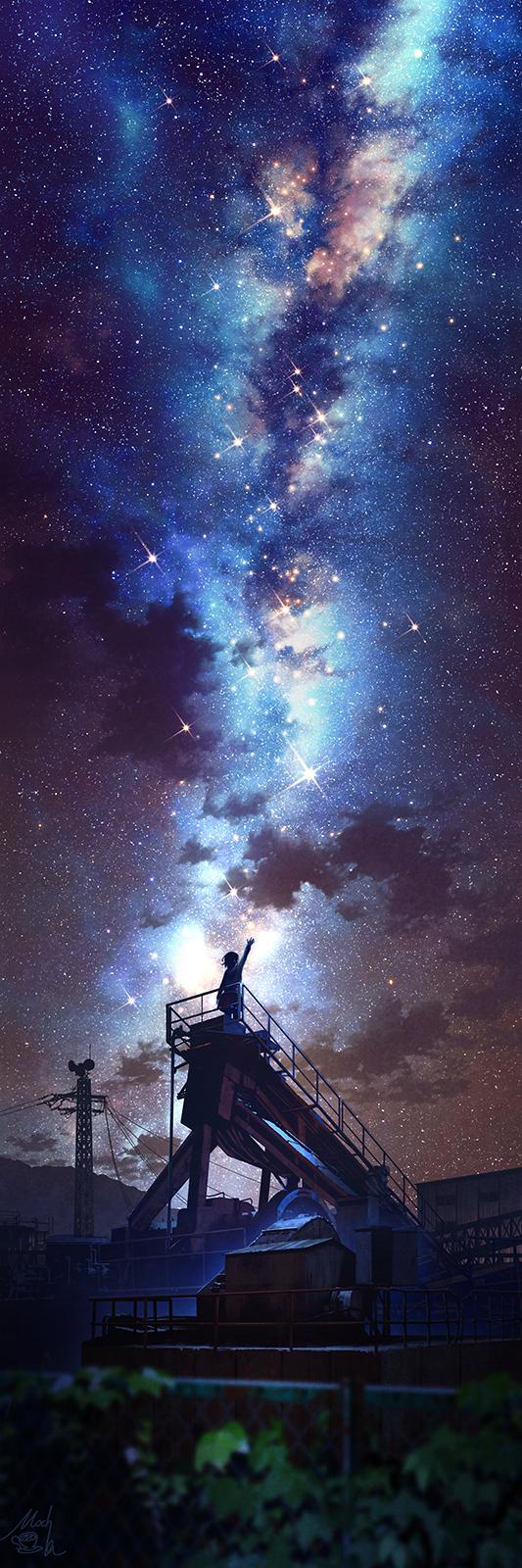 Milky Way [original]