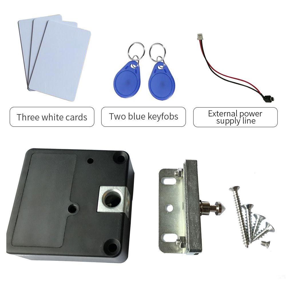 Which Is The Best Keyless Door Lock Four Rfid Keypad Picks Smart Door Locks Electronic Deadbolt Home Automation System