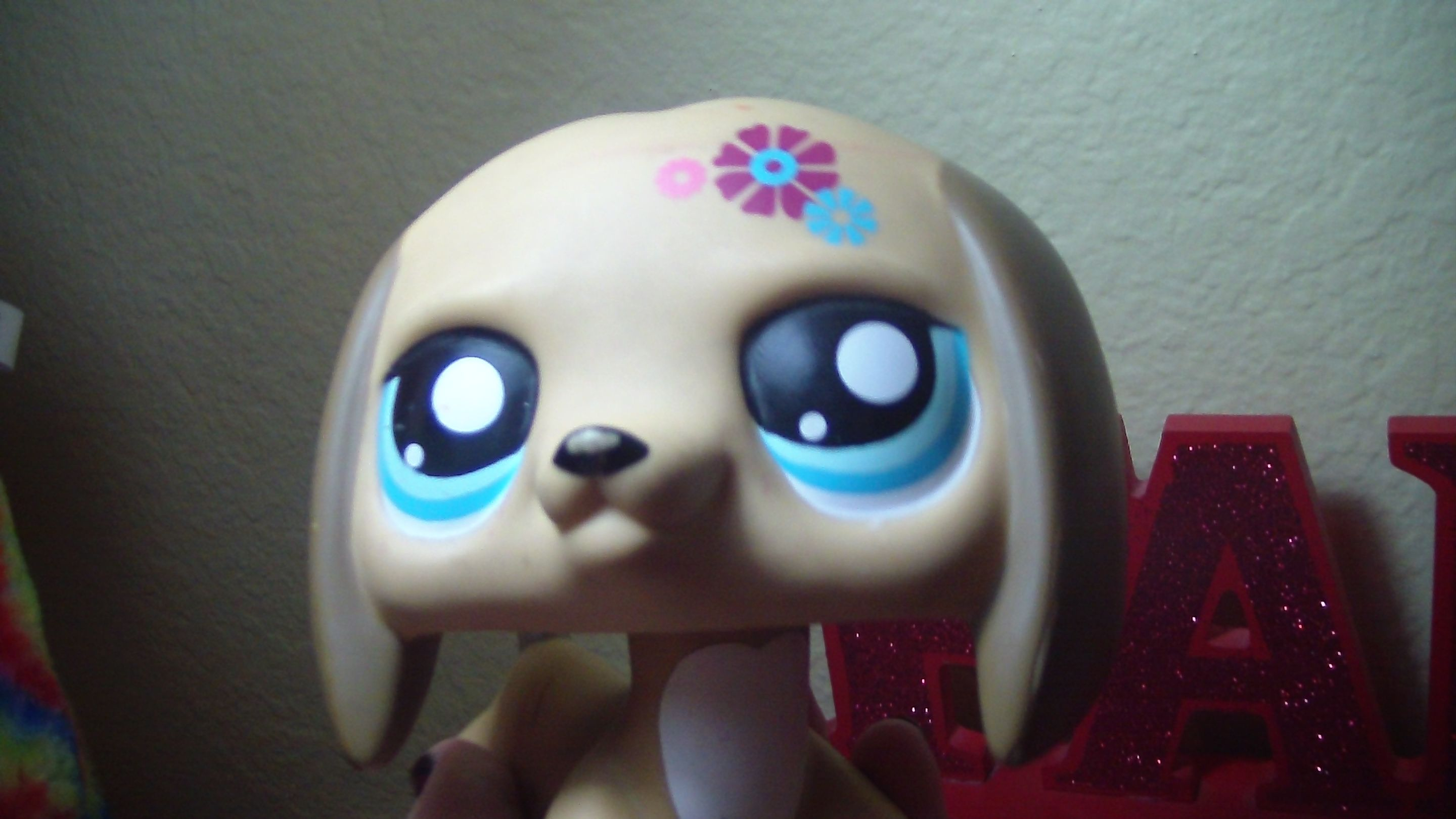 THIS IS WHO I CALL BURGER DOG! #NOT MY LPS #OLD FRIENDS LPS