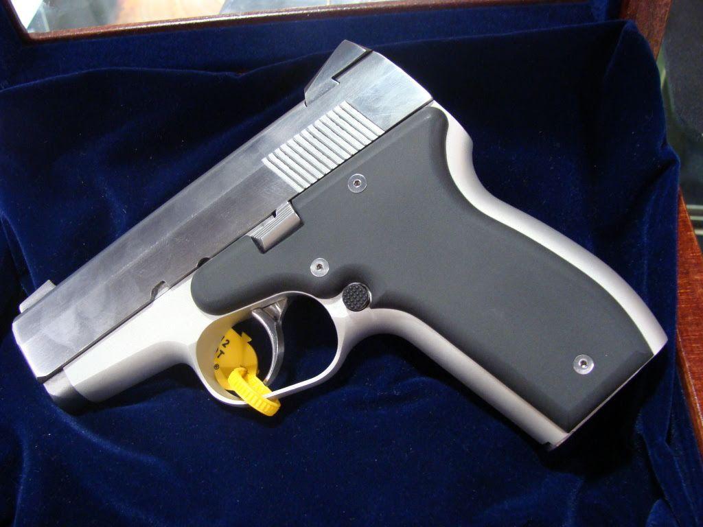 Pin by Blackhawks45 on Rohrbaugh R9 Hand guns, Guns