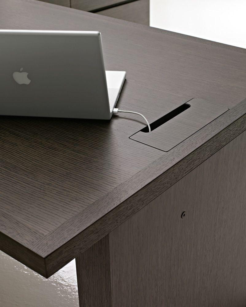 Escritorio ejecutivo detalles pinterest escritorio for Escritorio ejecutivo