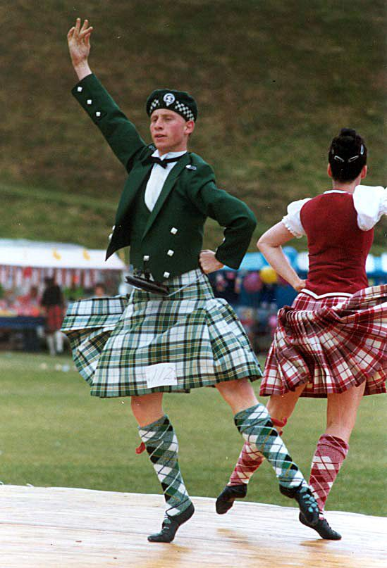 Image result for scottish dancing adult