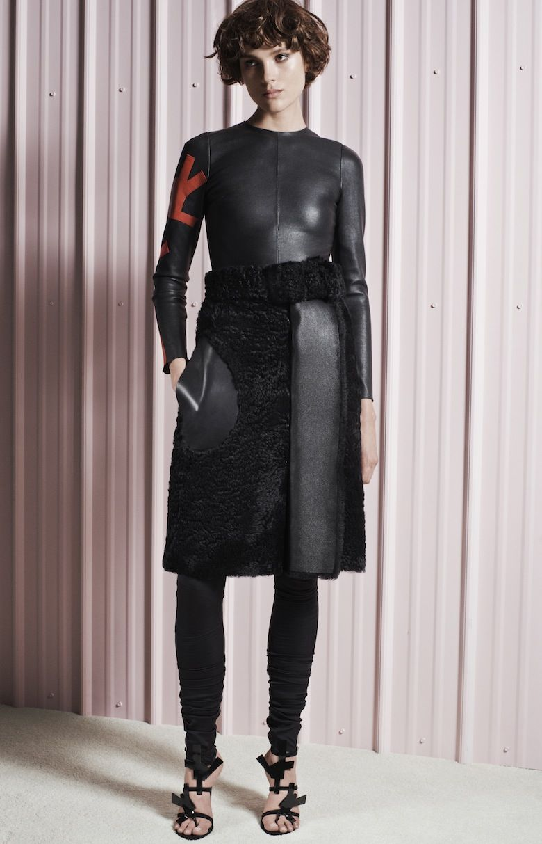 Pre fall winter 2014-2015 | ACNE STUDIOS WOMEN'S COLLECTION