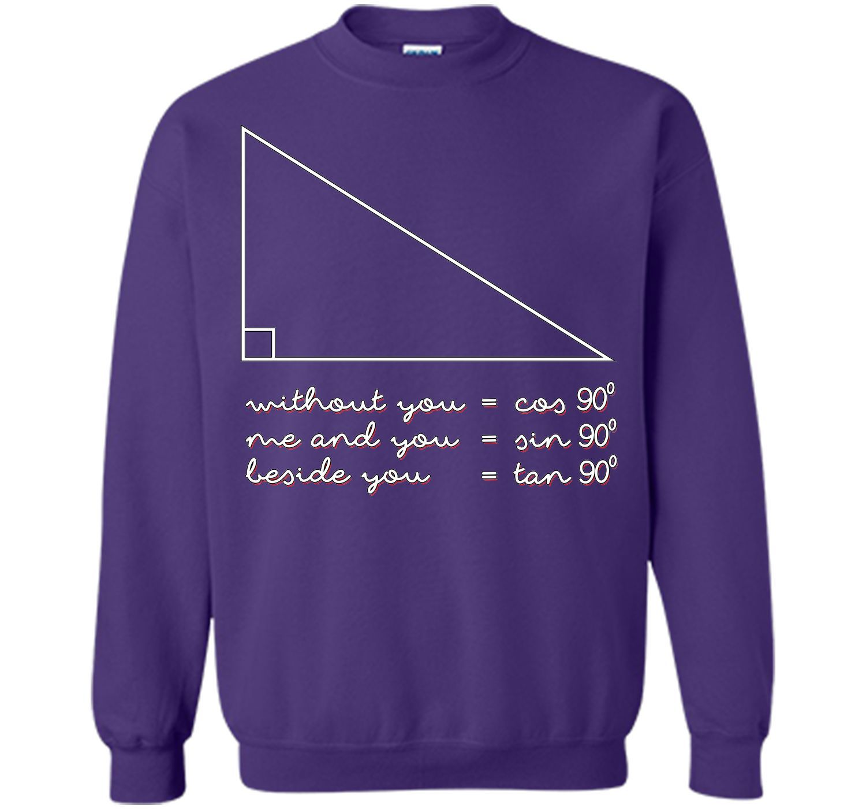 Math and Love 1 T-Shirt