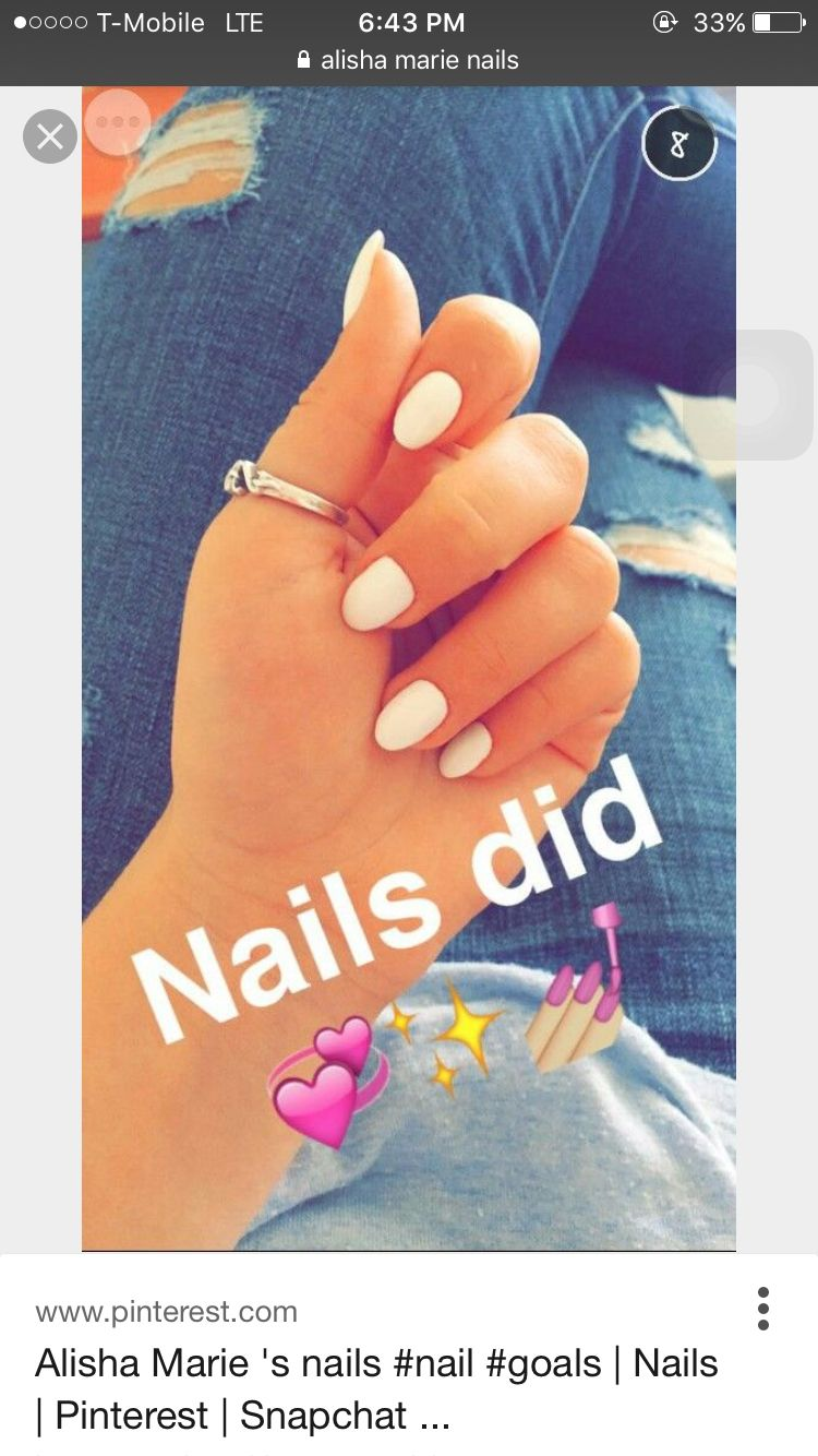Almond Nails How To Do Nails Nail Art