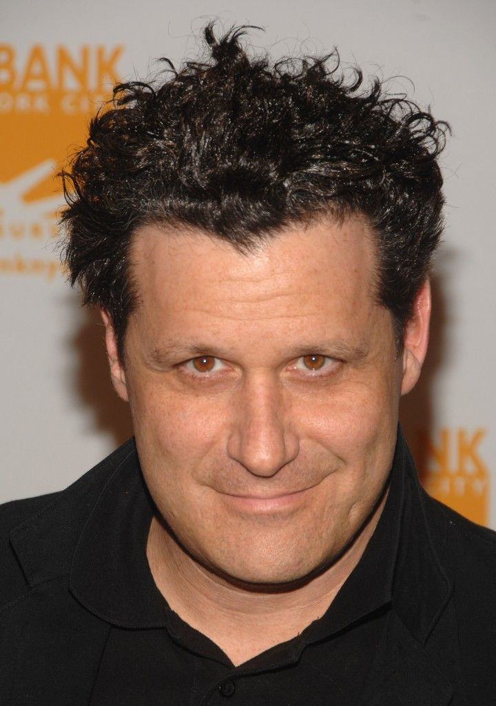 Isaac Mizrahi is an American fashion designer, TV presenter, and creative director of Xcel Brands. He is best known for his eponymous fashion lines