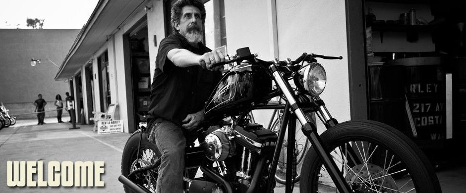 Home | Sons of anarchy motorcycles, Sons of anarchy samcro ...