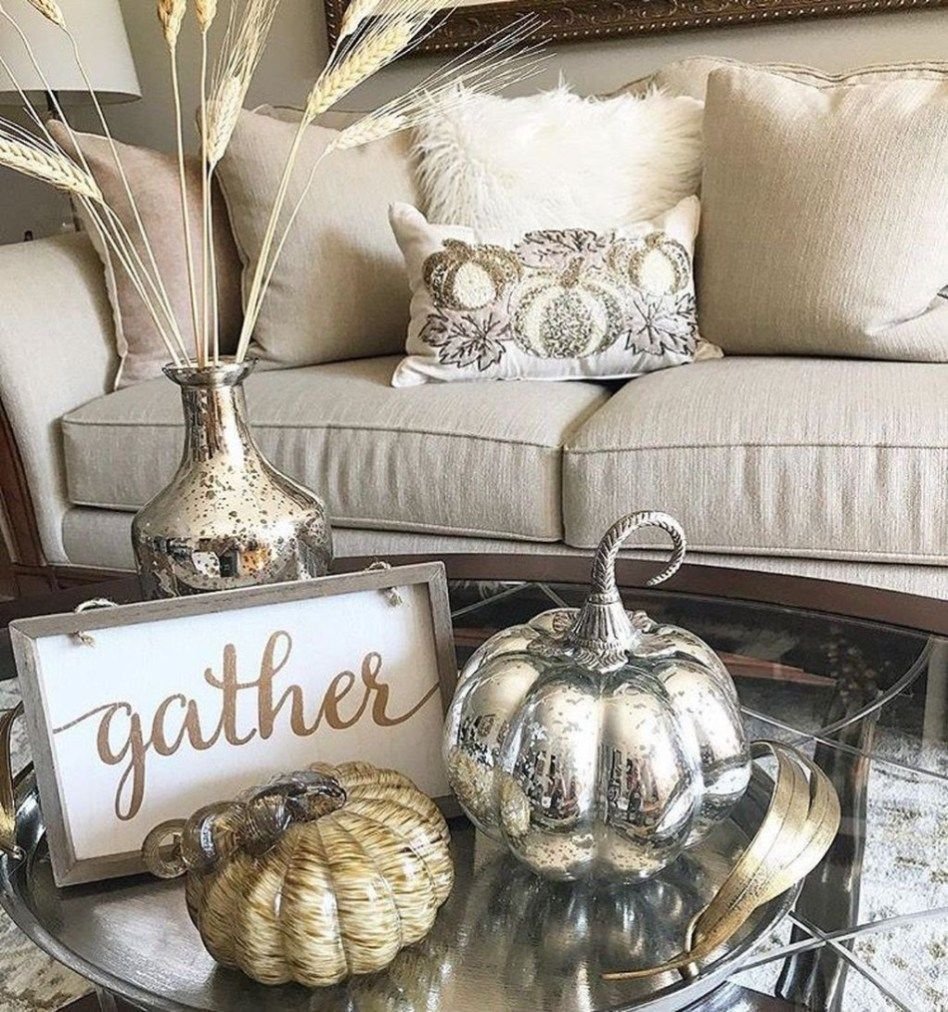 48 Wonderful Diy Halloween Living Room Decoration Ideas