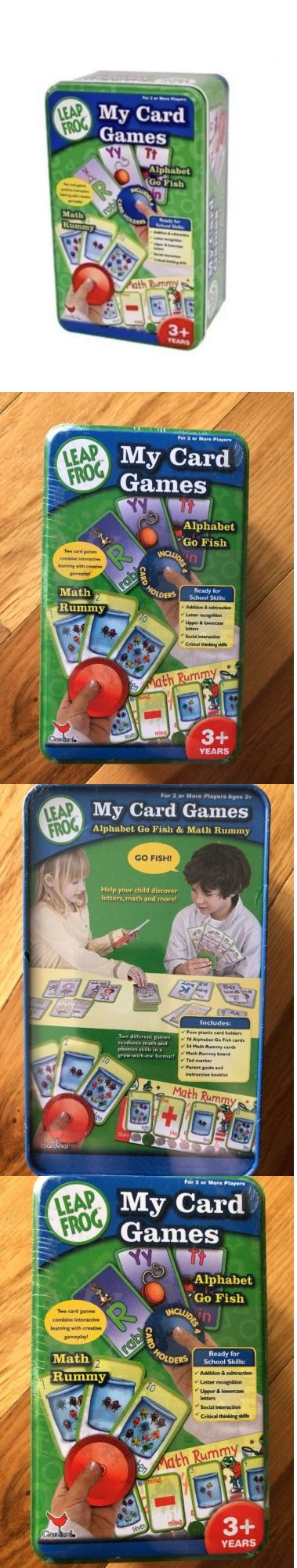 Multiple Subjects Mixed Lots 165961 Leapfrog Leap Frog My