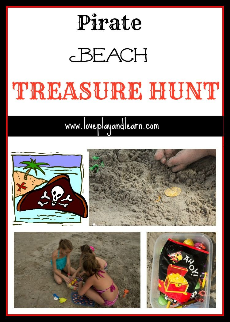 Pa Treasure Hunt