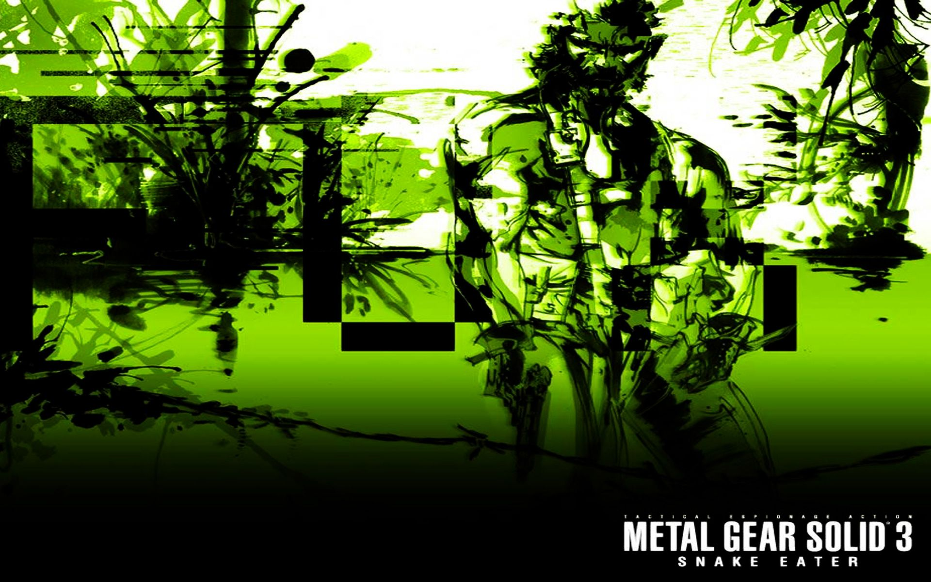 Metal Gear Solid Snake Eater HD Wallpapers Backgrounds 1920x1200 27