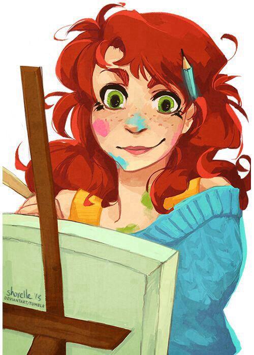 Clary Fray...