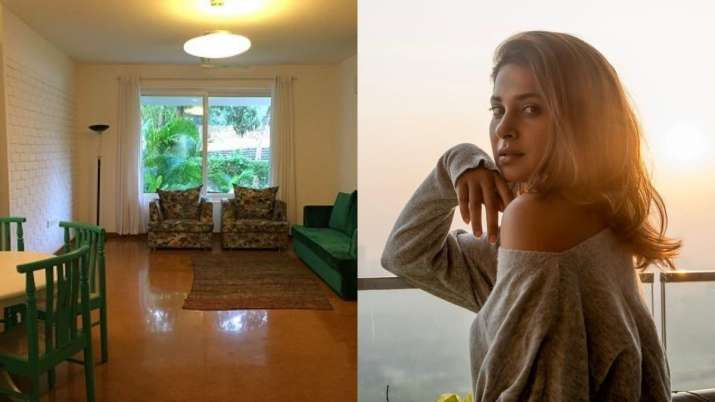 Beyhadh Fame Jennifer Winget S Goa Home Reflects Serenity See Inside Pics In 2021 Jennifer Winget Simply Image Fame
