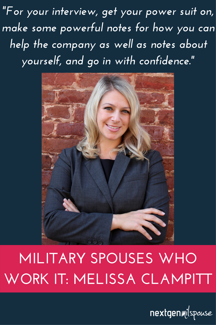 The Challenge Of Being A Working Military Spouse And Mother