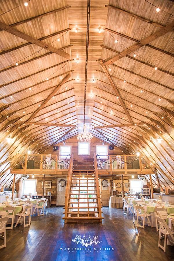 Rustic wedding venues eastern nc