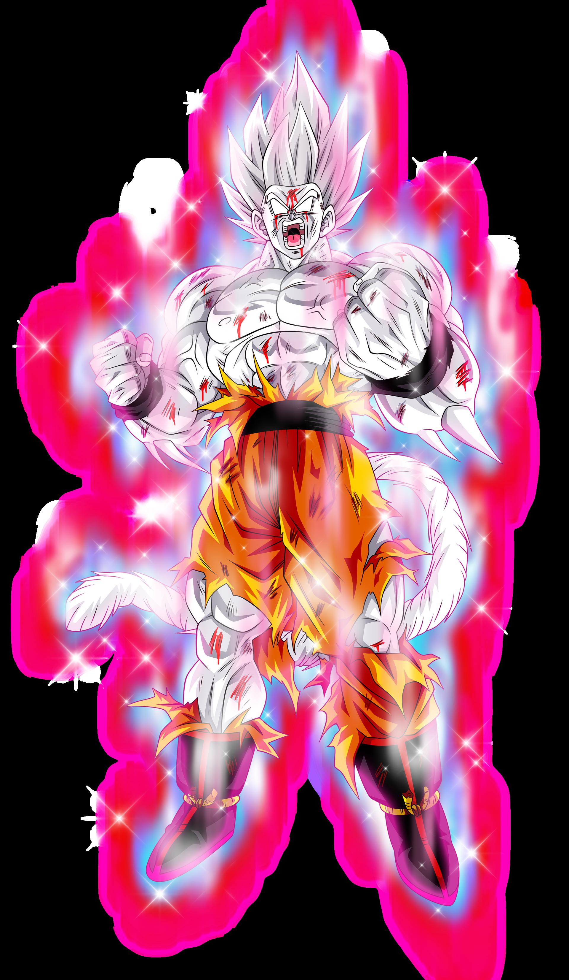 Goku Ssj10 Render 1 Con Aura By Ssjrose890 On Deviantart Dragon Ball Super Artwork Anime Dragon Ball Super Dragon Ball Art