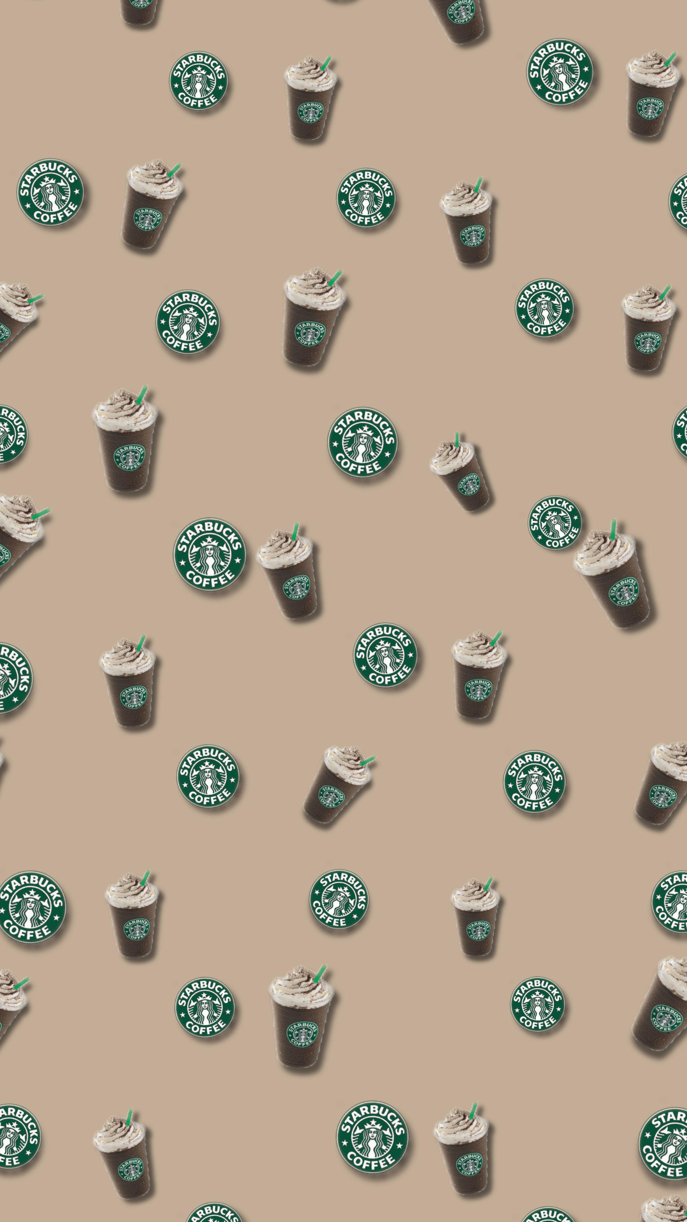 Pin By Juan Felipe On Wallpapers Starbucks Wallpaper Coffee Wallpaper Iphone Coffee Wallpaper