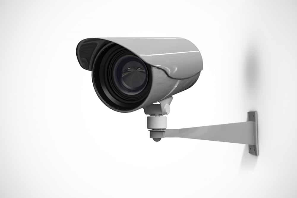 How To Best Protect Your Outdoor Security Cameras Home Security Systems Outdoor Security Camera Security Cameras For Home