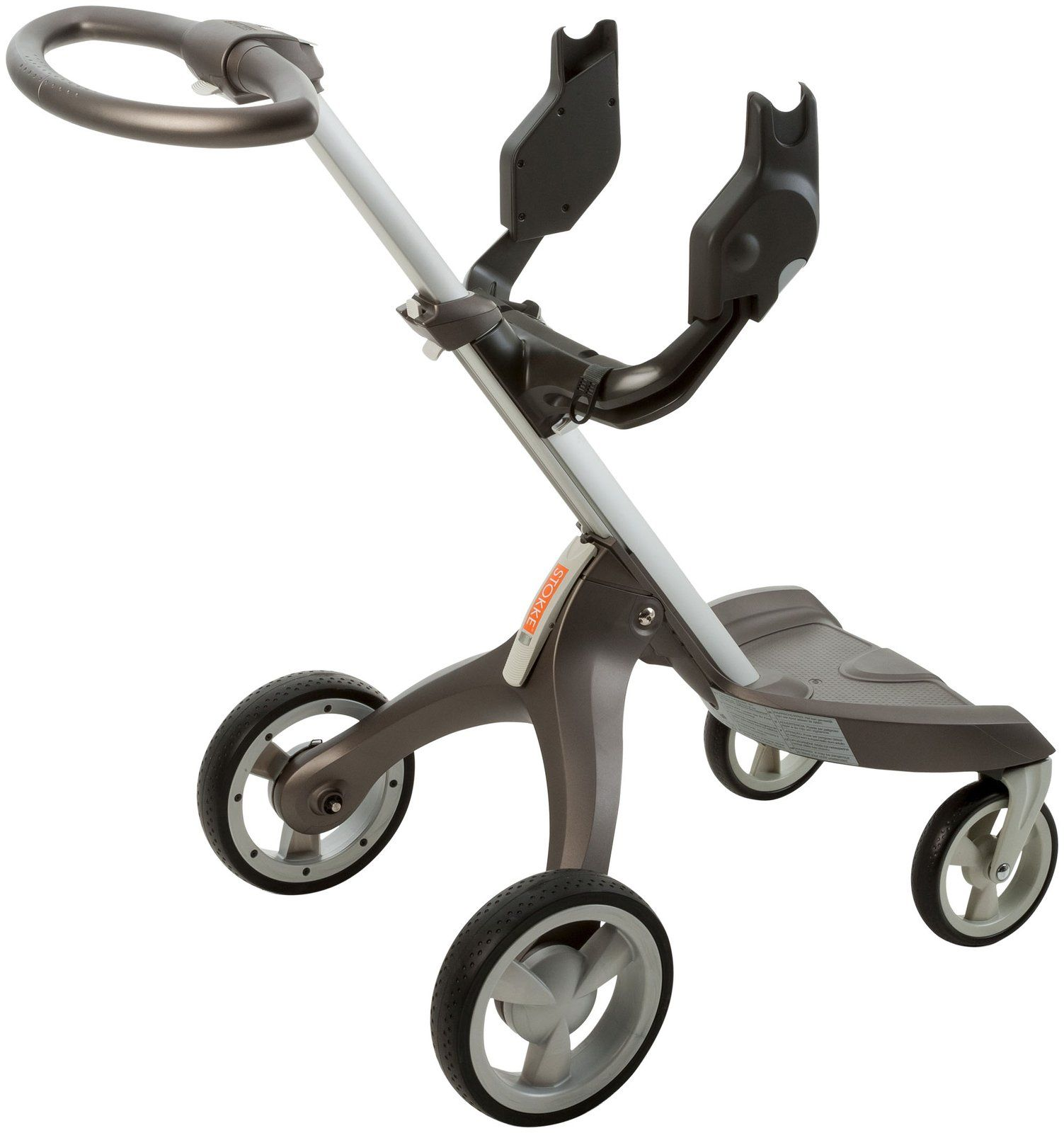 Stokke Xplory & SCOOT Car Seat Adaptor MaxiCosi