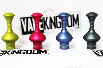 Drip Tips - VapeKingdom.com