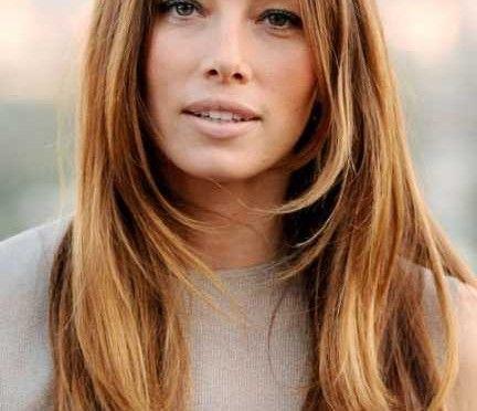 Frisuren Frauen Lang Neueste Frisurentrends In 2015 Hair