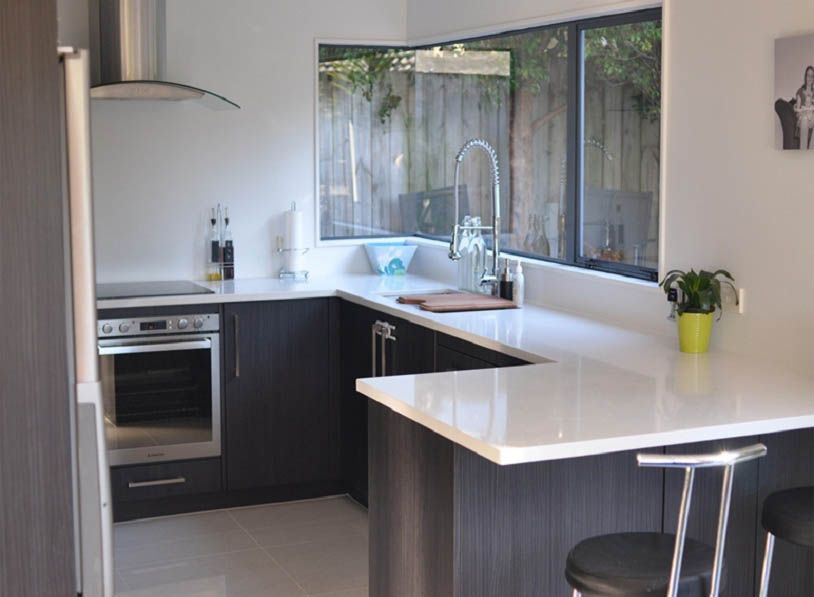 Top 10 Budget Kitchen And Bath Remodels Small Kitchen Layouts