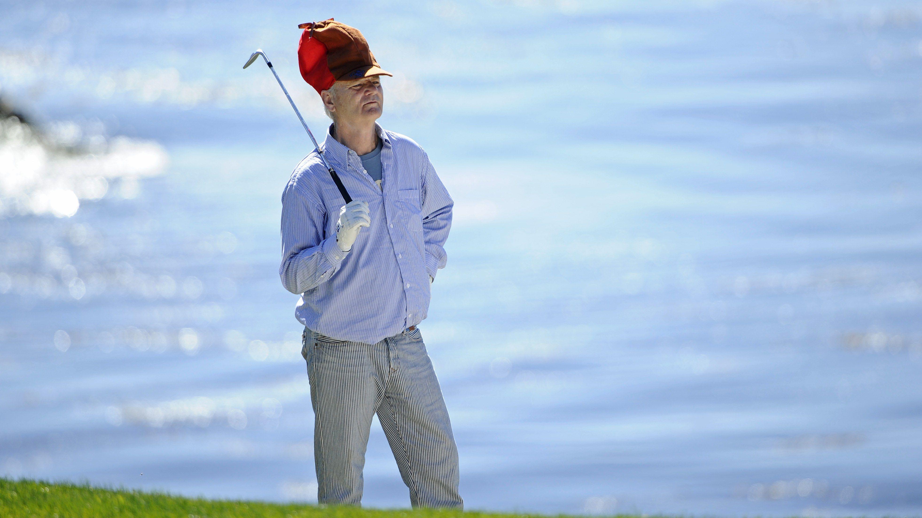 15+ Bill murray golf tournament 2019 info