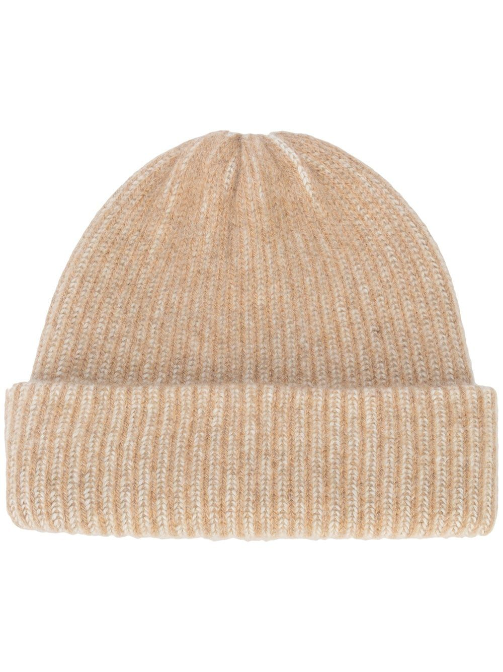 86b412440 The Elder Statesman Cashmere Watchman Hat in 2019 | Products | Hats ...