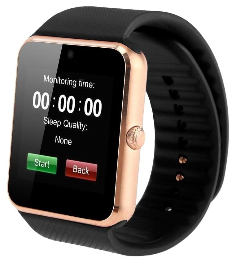 Irulu Newest Sim Card Nfc Bluetooth Smart Watch Wristwatch Phone Mate Independent Smartphone For Android Ios Wrist Watch Phone Smart Watch Android Smart Watch