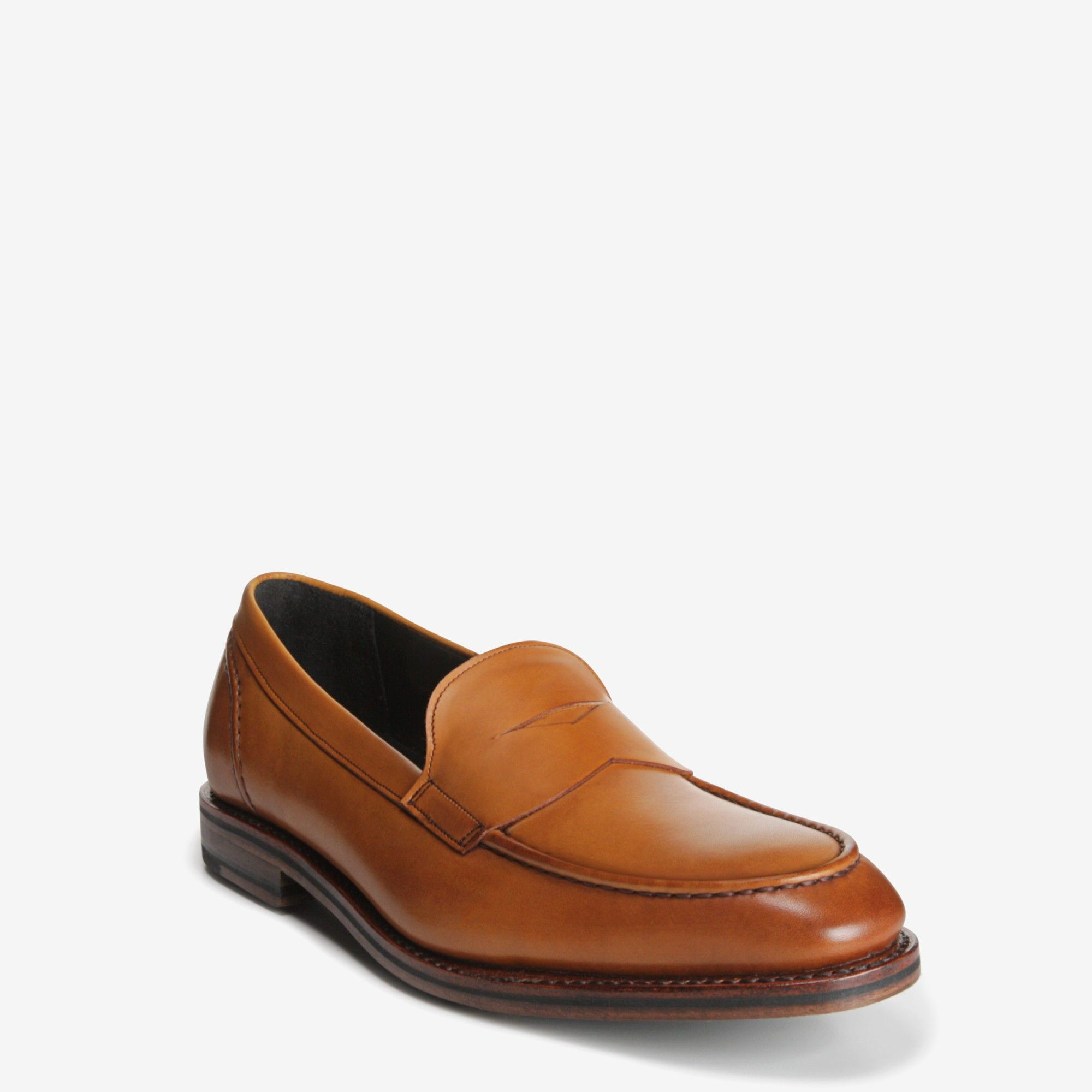dbfe42e796d Mercer Street Penny Loafers by Allen Edmonds Allen Edmonds