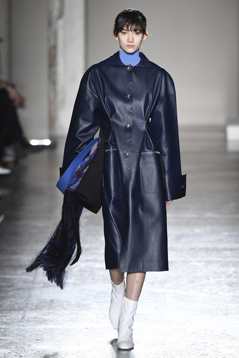 Gabriele Colangelo AutumnWinter  Ready To Wear  British