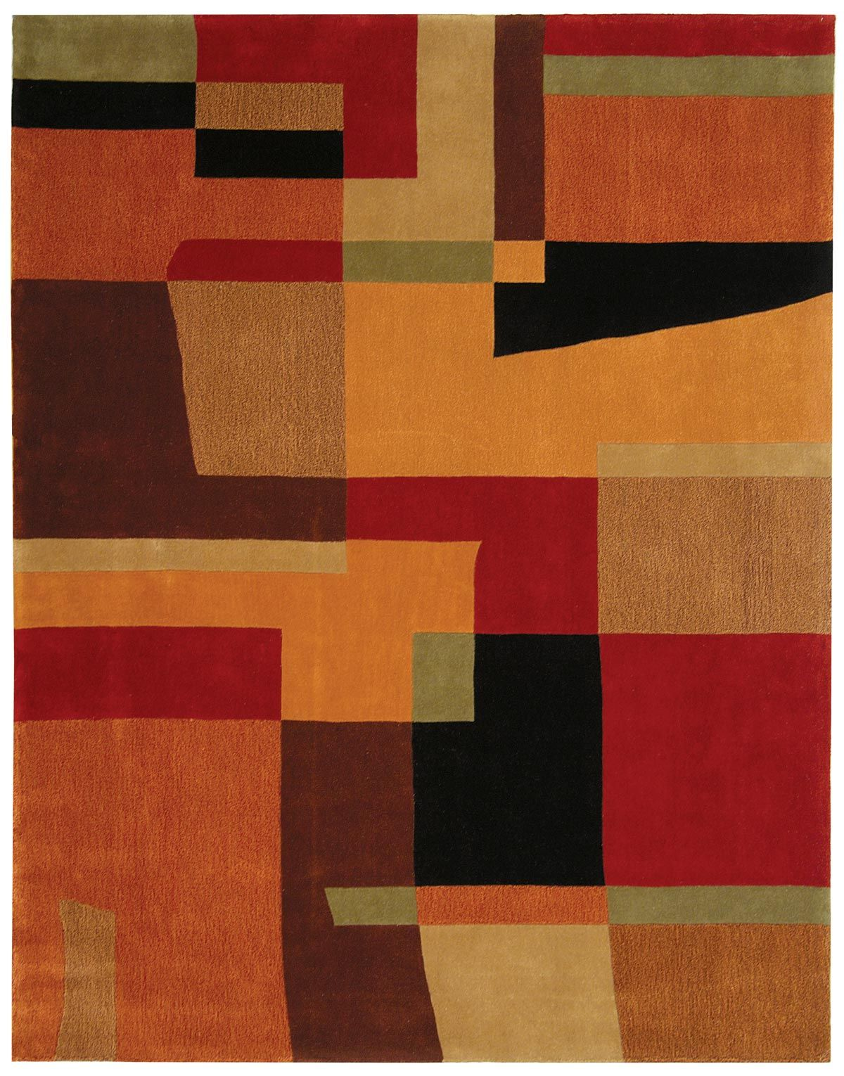 Rug Rd868a Rodeo Drive Area Rugs By