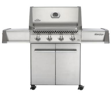 Napoleon Prestige P500: A Grill You Can Count On