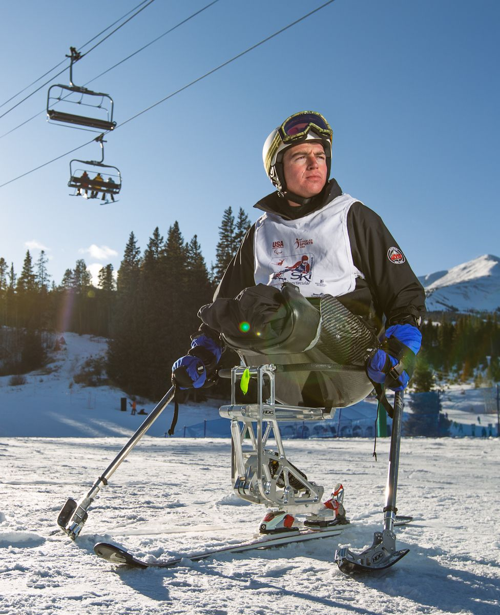 Extreme Sports: ... Disabled Sports USA's Warfighter