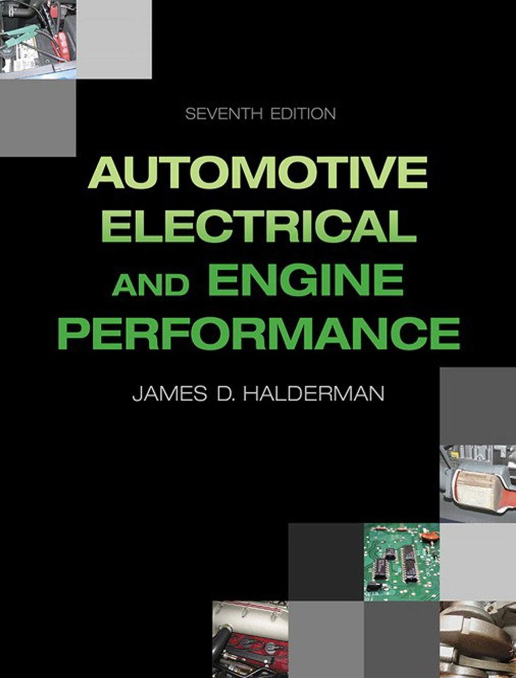 Automotive Electrical And Engine Performance Ebook Rental Automotive Electrical Engineering Automotive