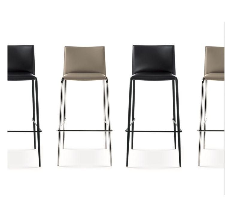 Modern Bar Stools Italian Furniture Momentoitalia Bar Counter