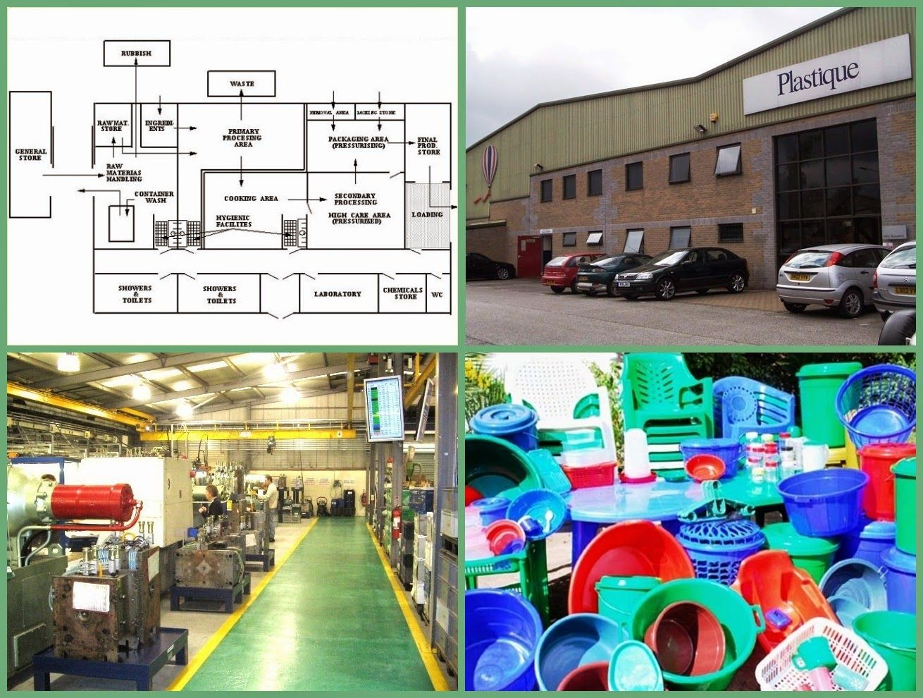 Small Business Ideas List Of Starting Plastic Injection Molding Manufacturing Plant