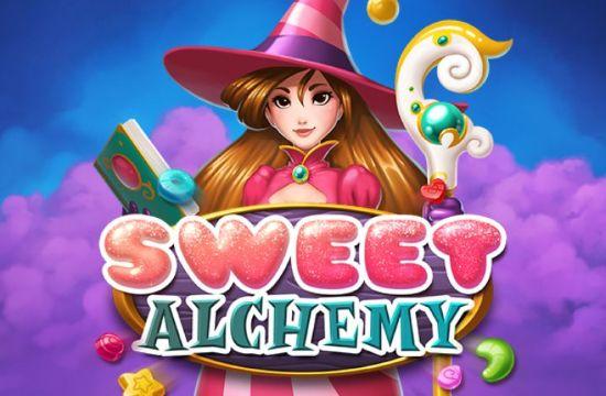 Spiele Sweet Alchemy - Video Slots Online