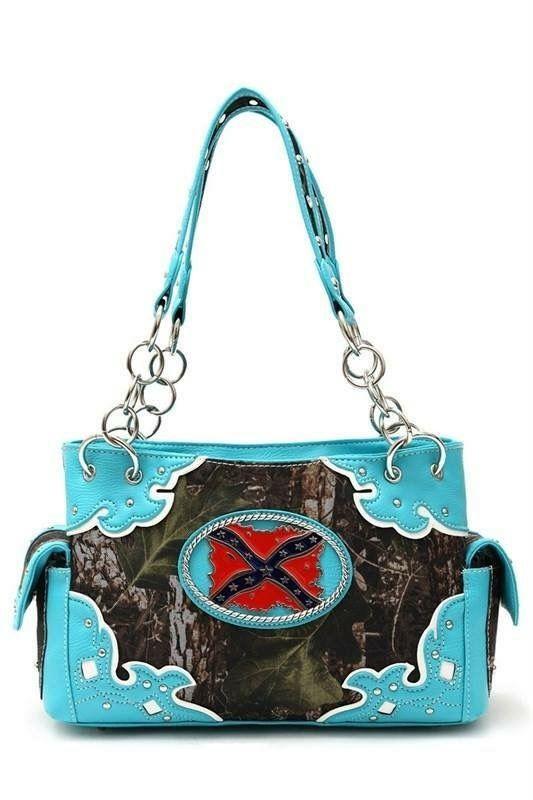 Pin By Brittany Gurganus On Bags Purses Etc Purses Camouflage Handbags Shoulder Bag