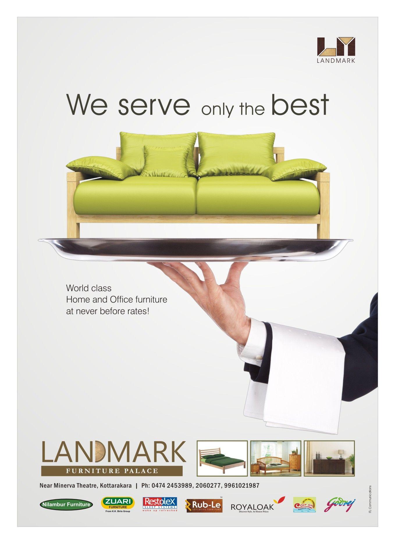 Advertisements By Veena K John At Coroflot Com Furniture Ads