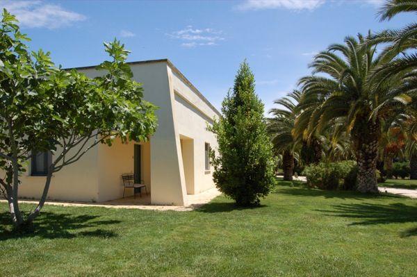 Country Resort in Puglia Resort, Luoghi, Natura
