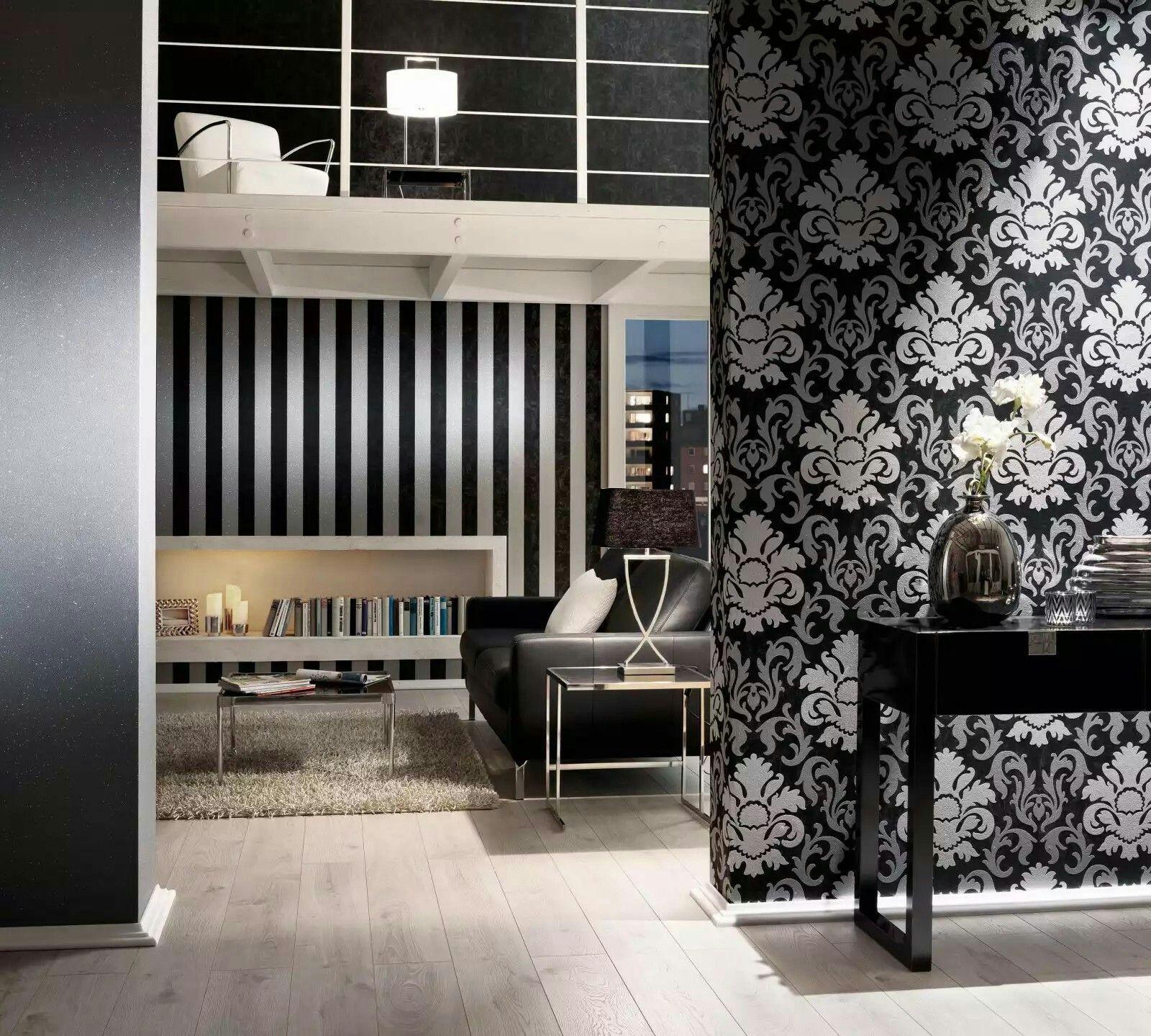 Papel Tapiz Fashion For Walls 1334340 Instalado Home Wallpaper Home Wallpaper Textured