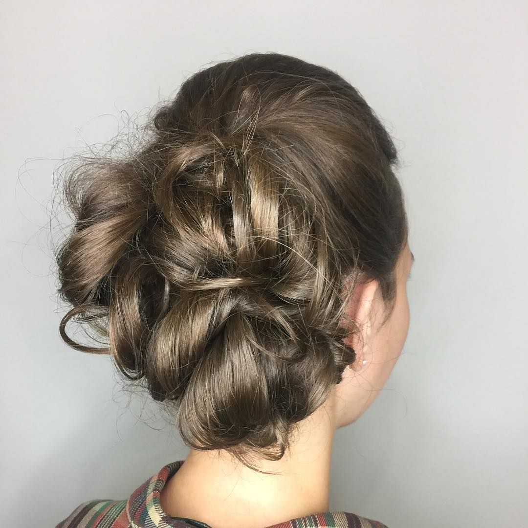 Awesome memorable homecoming hair styles u ideas for long and