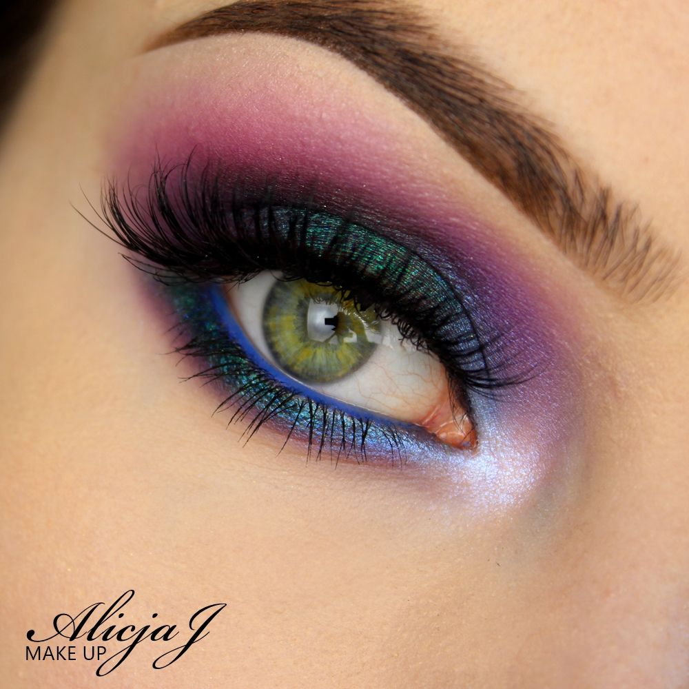 Night of cairo makeup tutorial makeup geek makeup geek watch makeup video tutorials learn tips from the experts and even buy our makeup online all items ship worldwide and are paraben free baditri Image collections