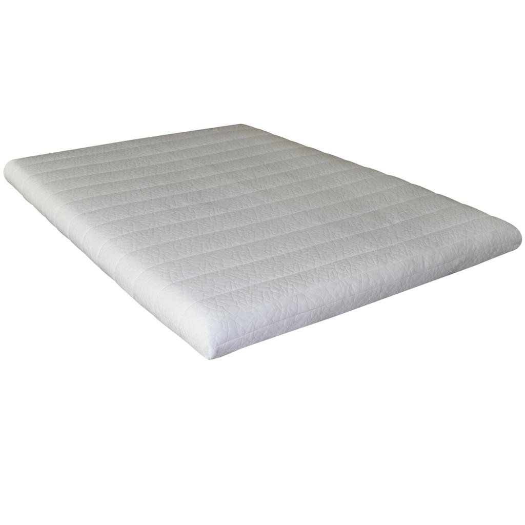 amazon com sleep master 5 myeuro foam mattress twin home