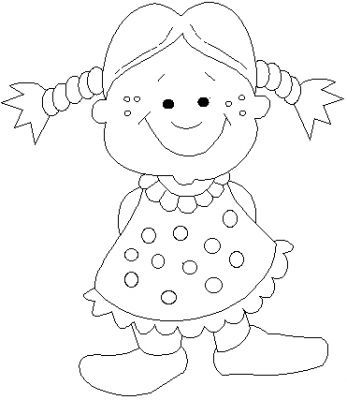 little girl coloring pages 5jpg 347400 pixels